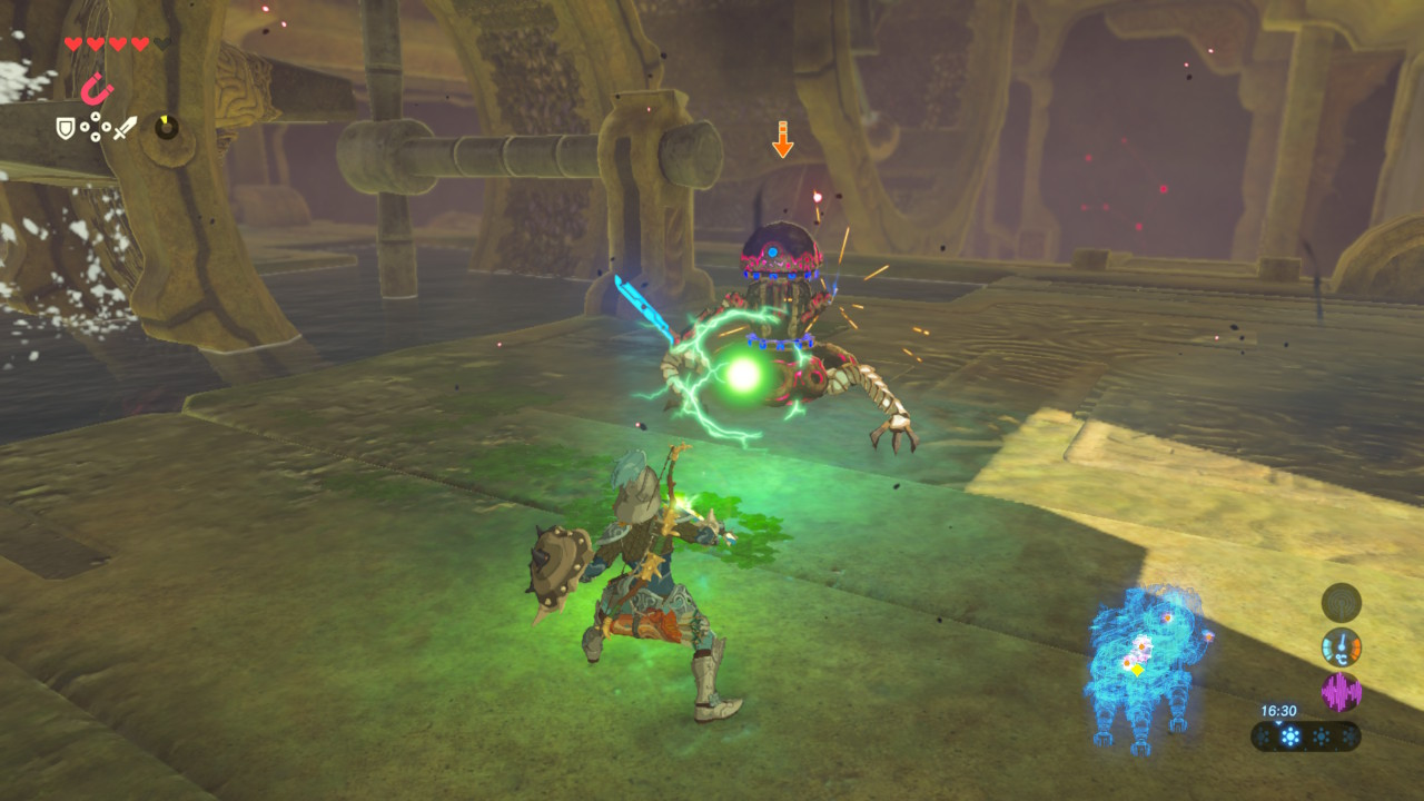Coloriage Zelda Breath Of The Wild Nintendo Switch Zelda Breath Of