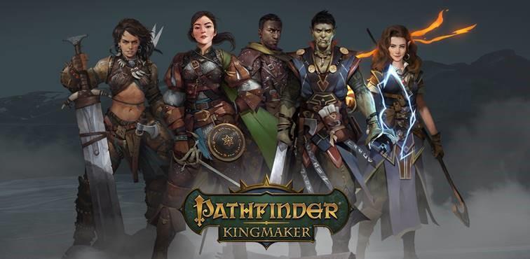 Pathfinder : Kingmaker - Game-Guide