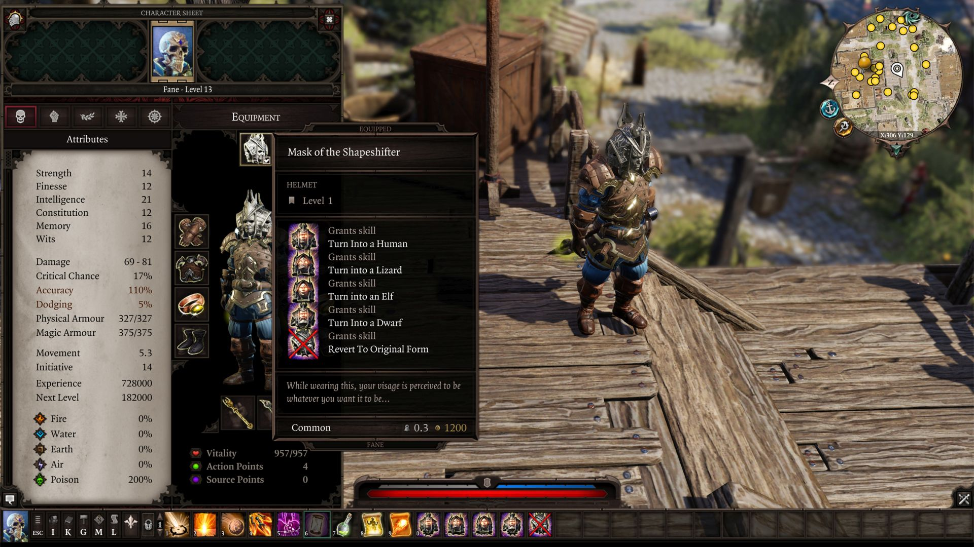 Pillars Of Eternity Build Fr