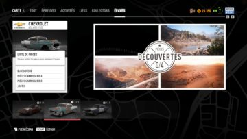 guide des collections game guide. Black Bedroom Furniture Sets. Home Design Ideas
