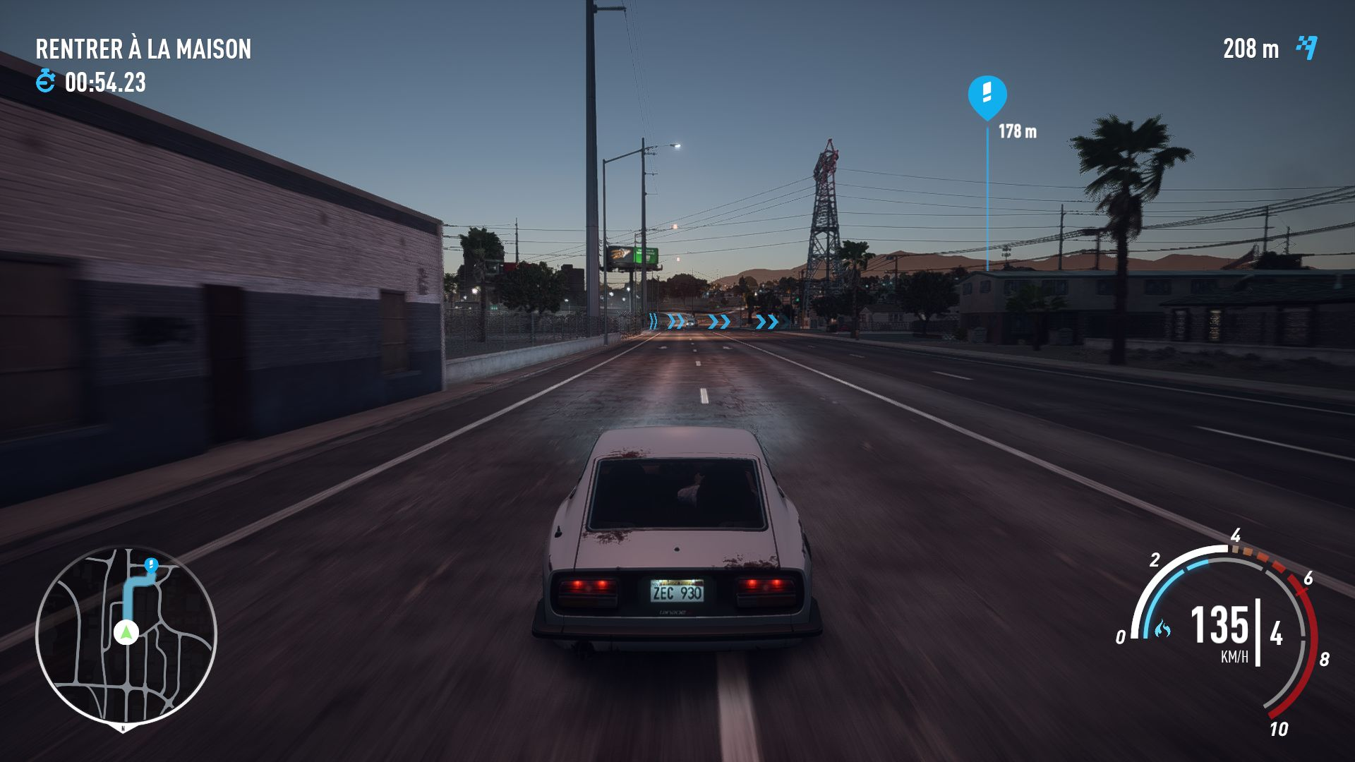 need for speed payback faites chauffer la gomme game guide. Black Bedroom Furniture Sets. Home Design Ideas