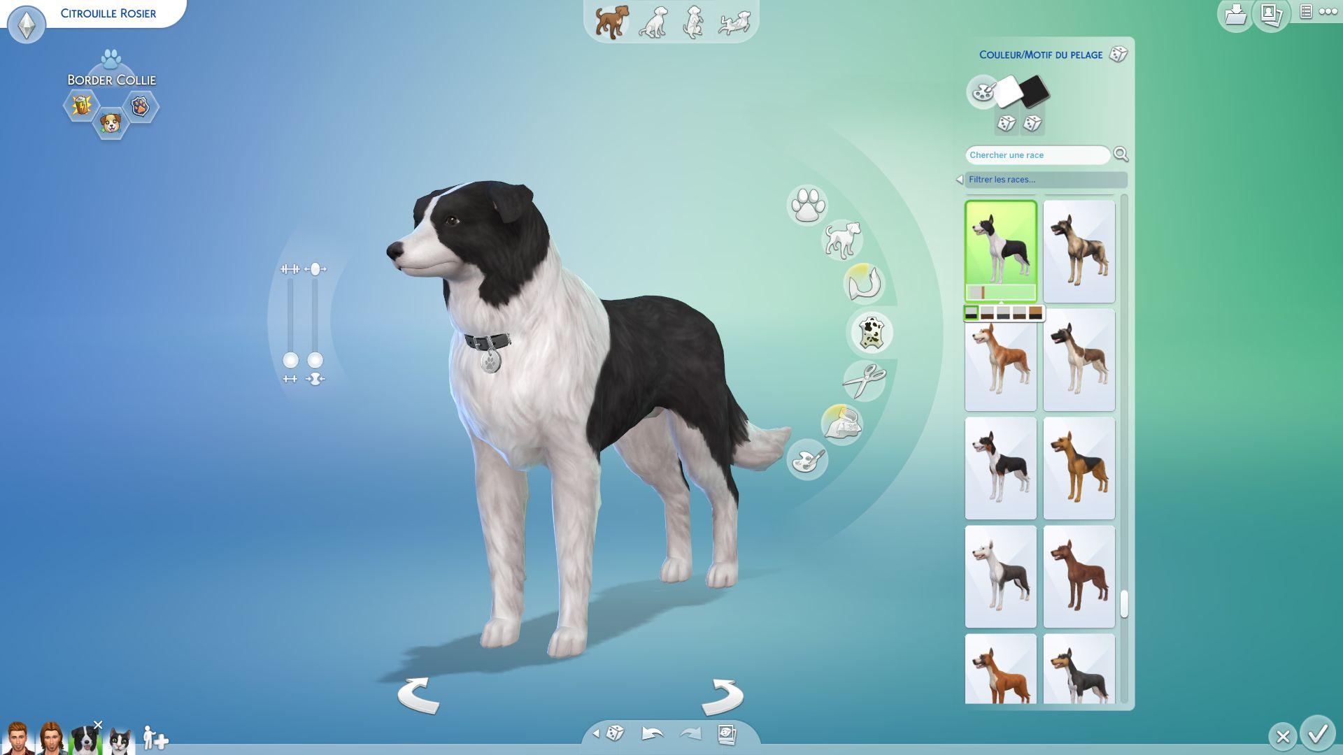 Les Sims 4 - Aperçu du pack d'extension
