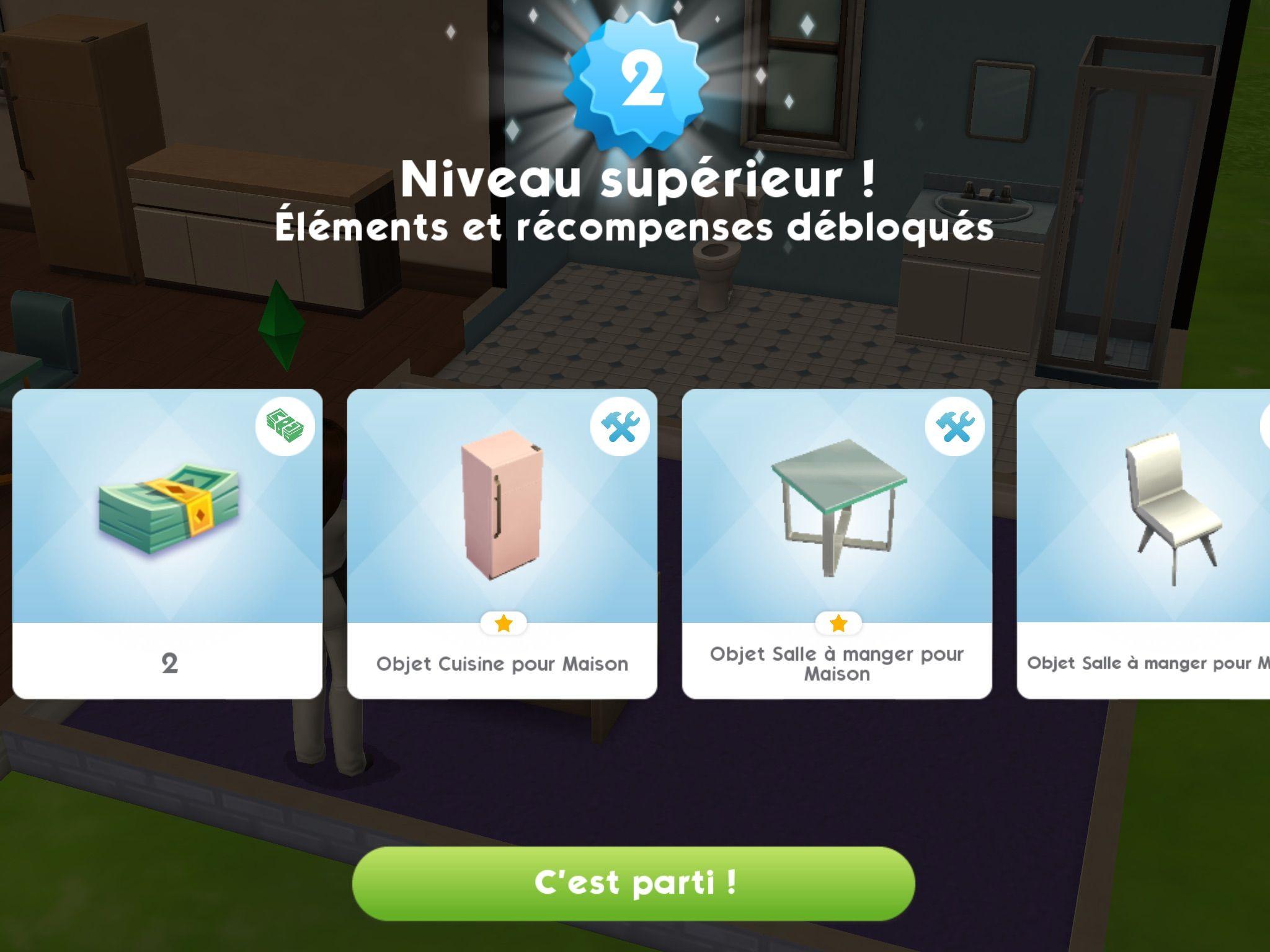 <b>Guide</b> of The <b>Sims</b> <b>Mobile</b>