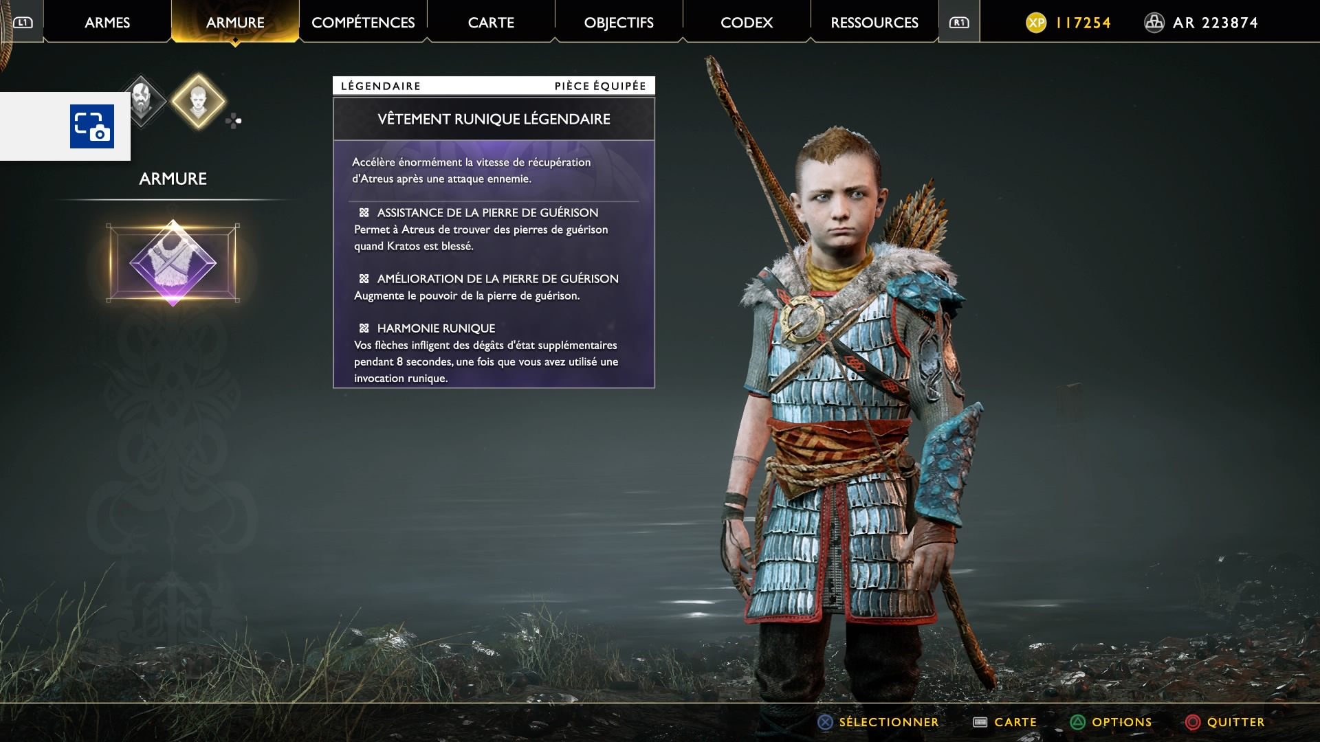 god of war game guide