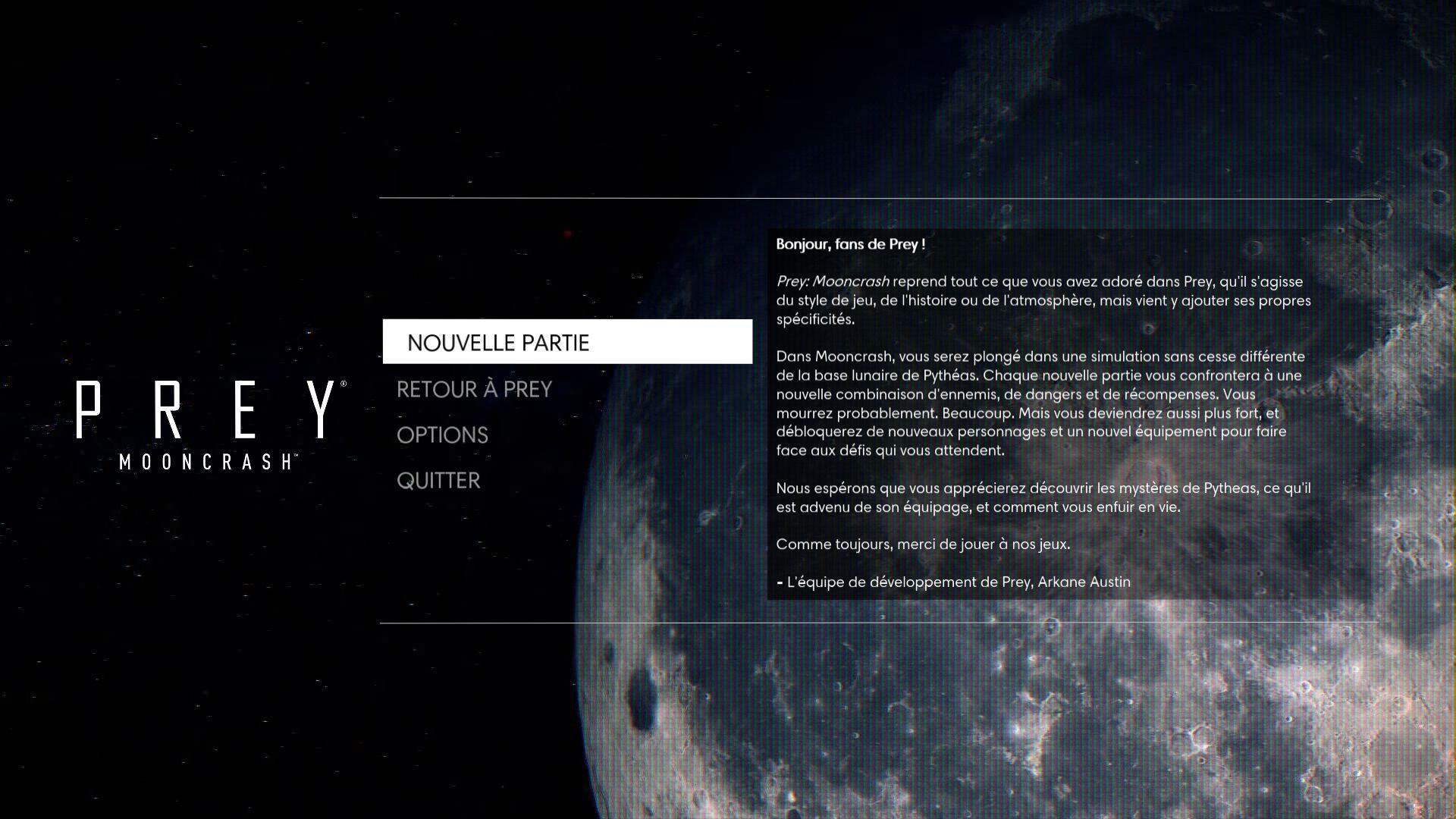 Prey Mooncrash Survivrez Vous A La Simulation Game Guide