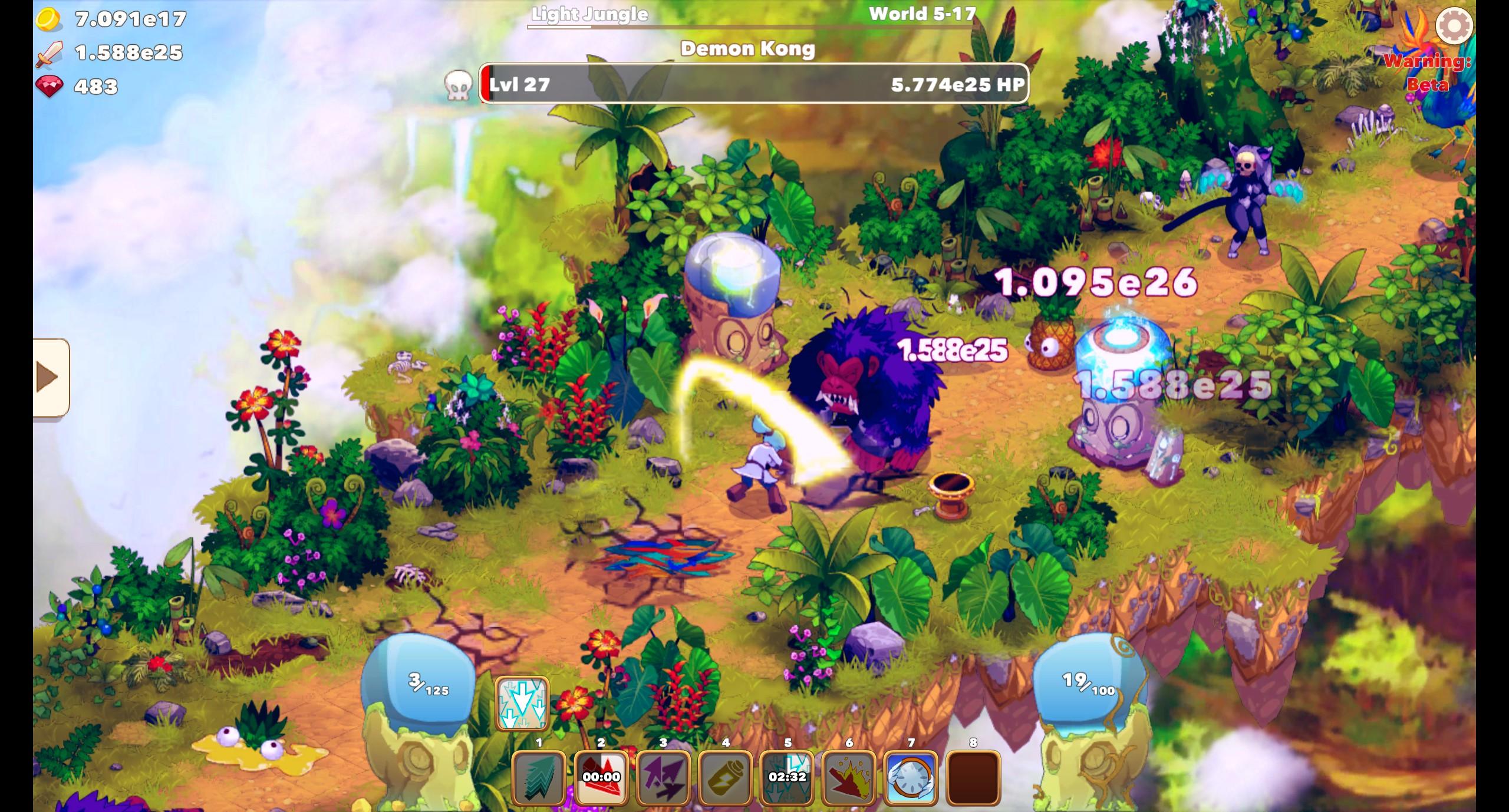 Clicker Heroes 2 - Guide du débutant - Game-Guide