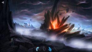 Hostil game screenshot