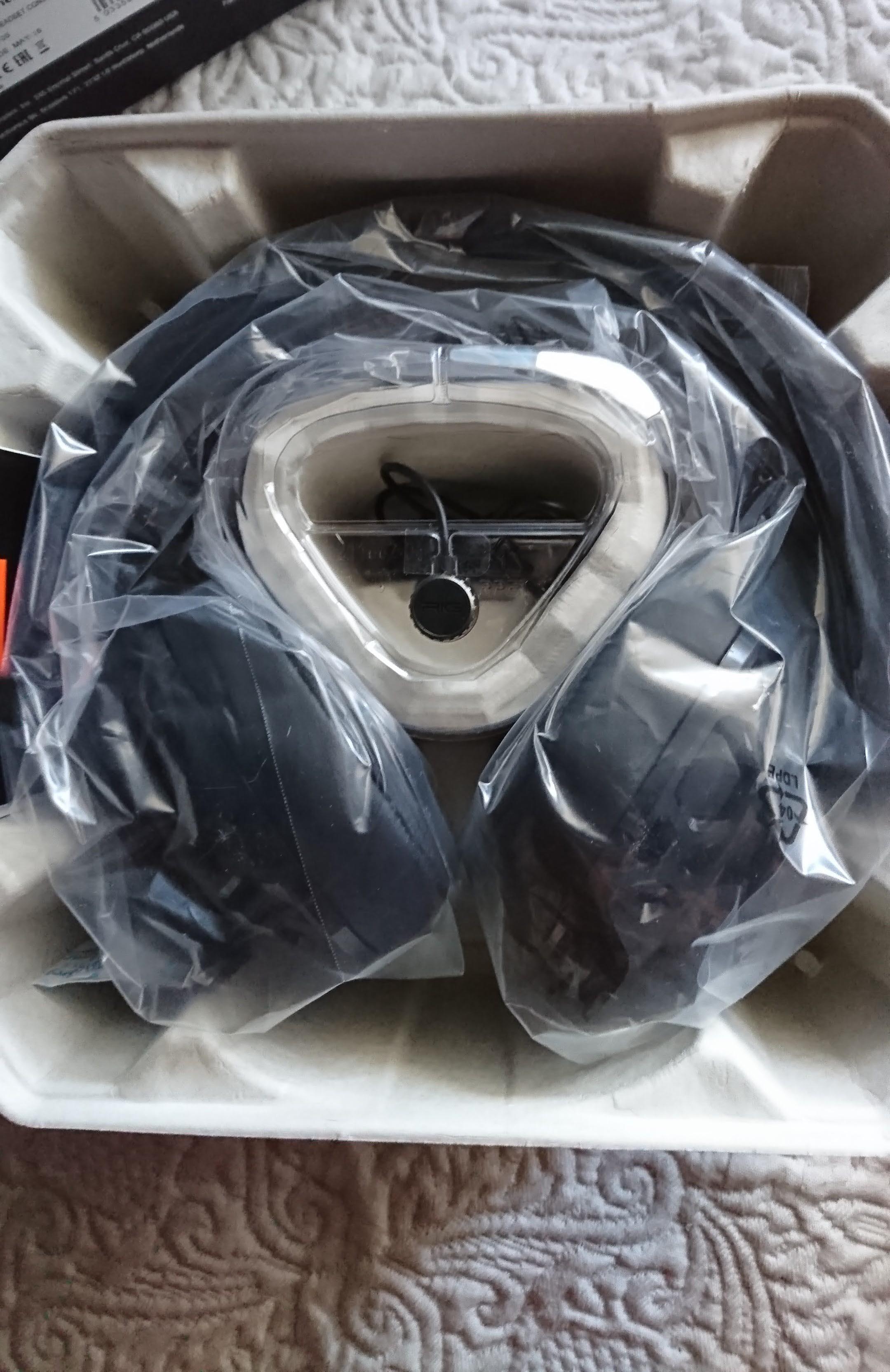 Plantronics - RIG 500 Pro HC : un casque pour Xbox One et PS4 - Game