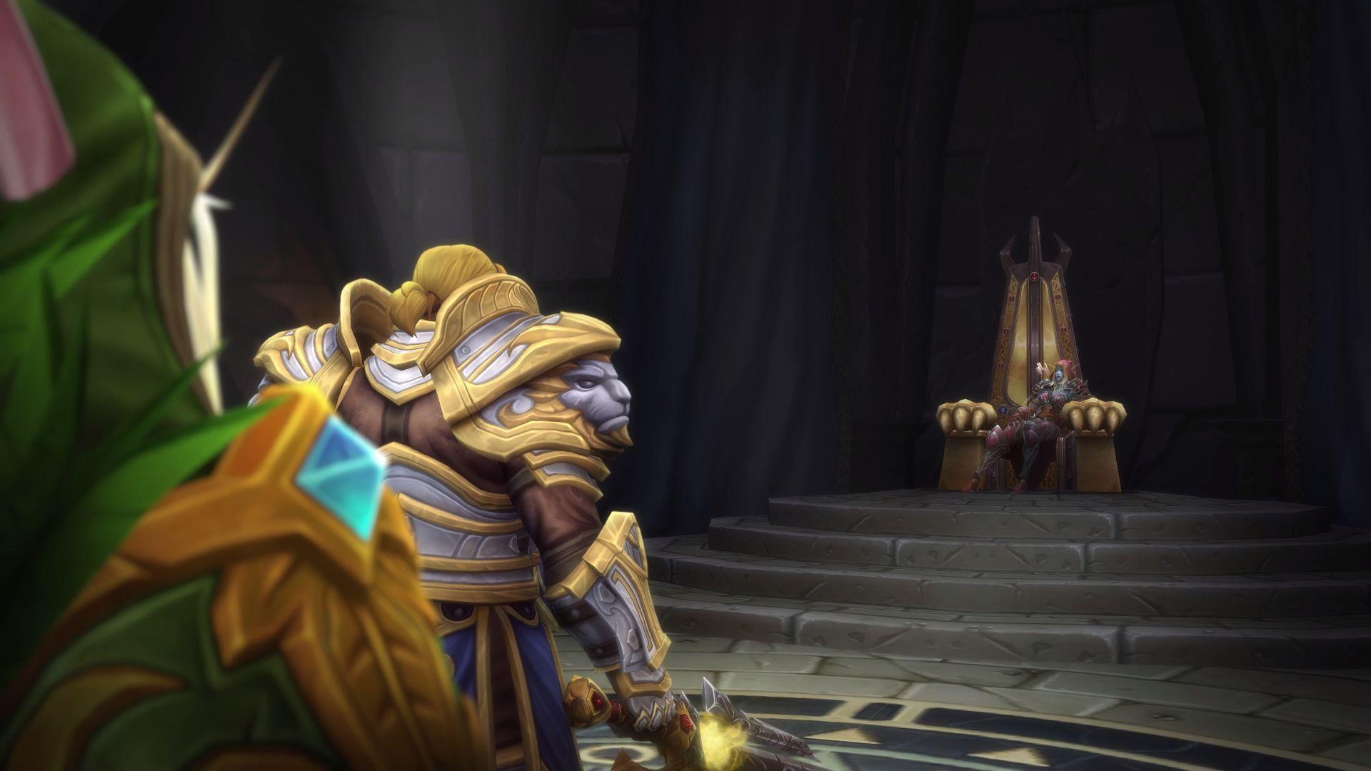 rencontres pour les joueurs du monde de Warcraft OFW site de rencontre