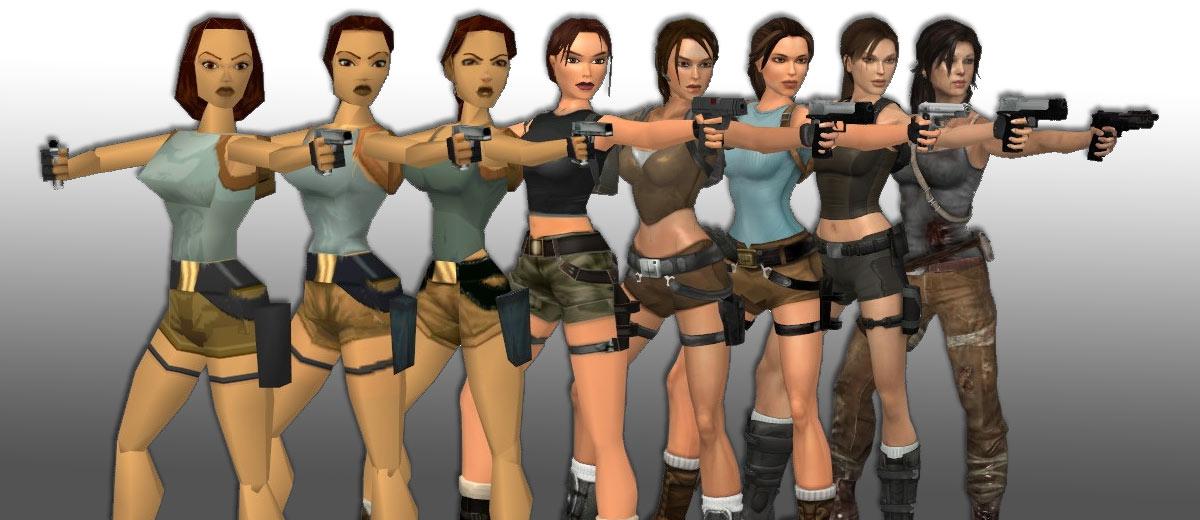 Lara, pilleuse de tombeau. Image001