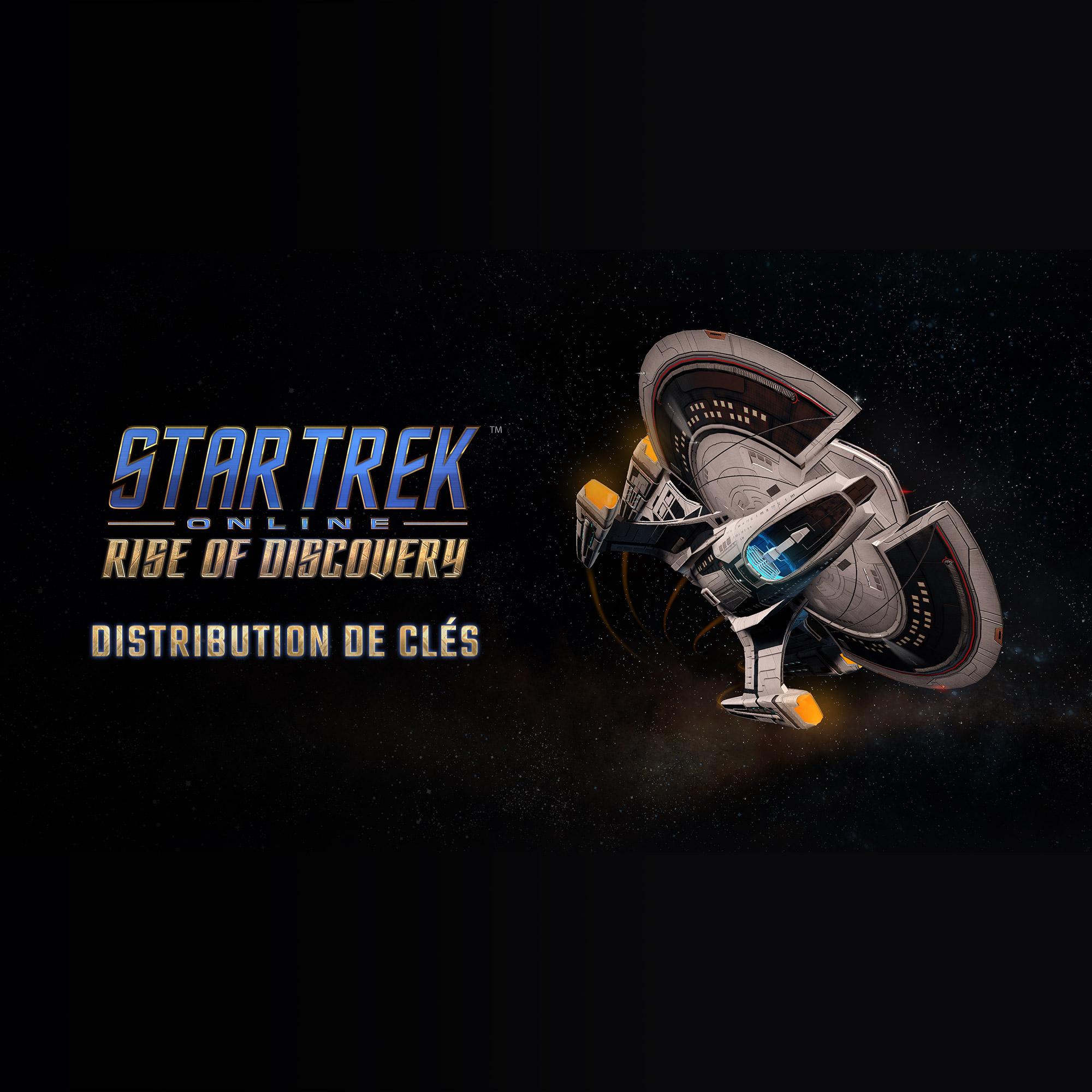 Star Trek: The Next Generation: A Final Unity Walkthrough