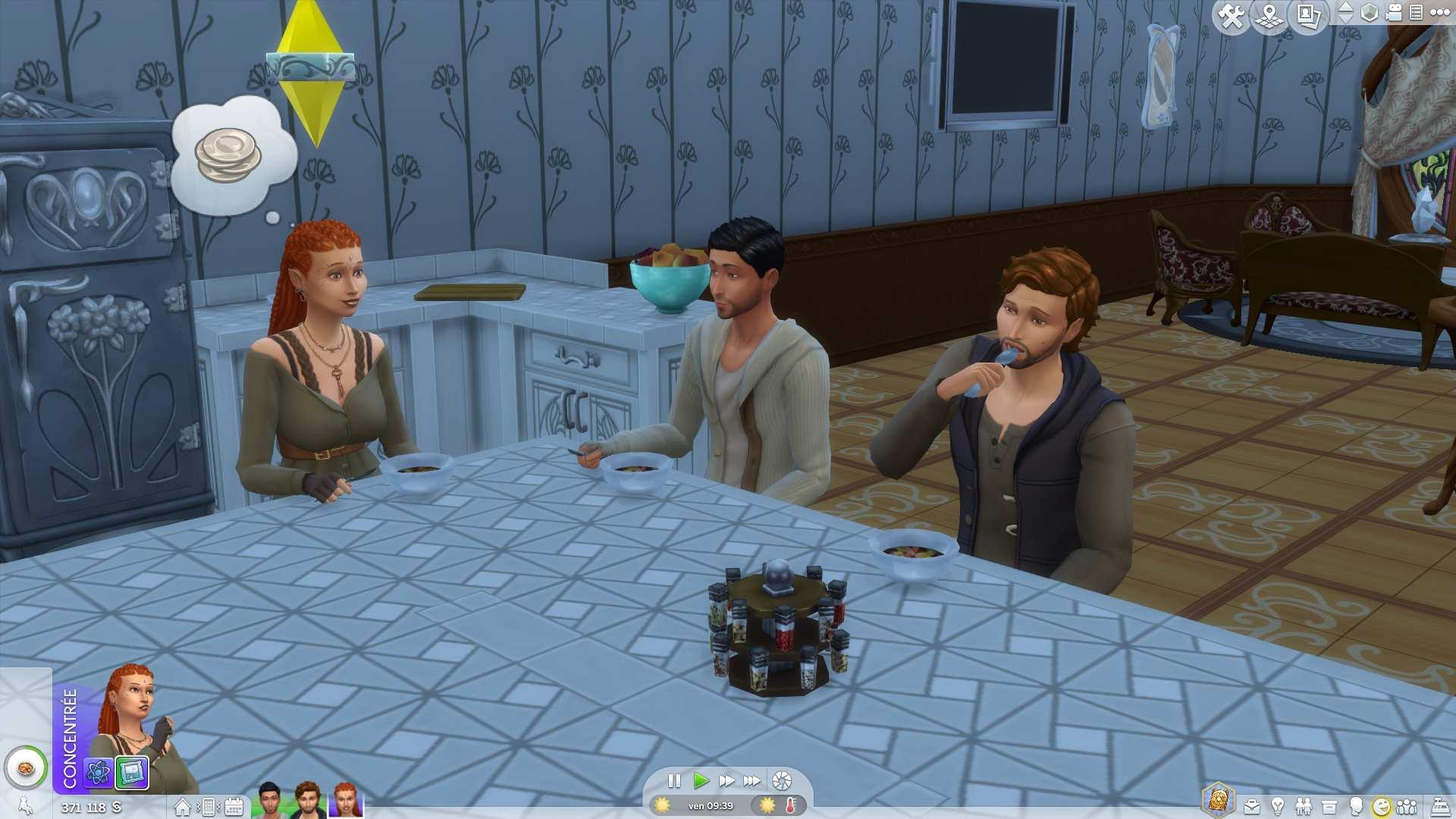 Comment faire des Sims aller de meilleurs amis à la datation rencontre un avocat d'essai